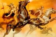Valkyrie e donne vichinghe