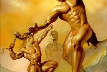 Dèi e Giganti: un'interpretazione necessaria