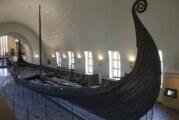 Le navi vichinghe