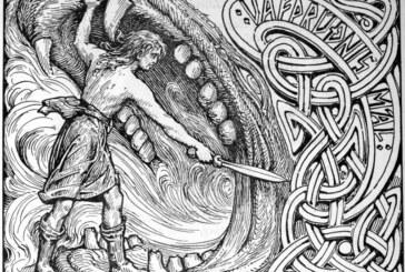 Viðarr il Silenzioso