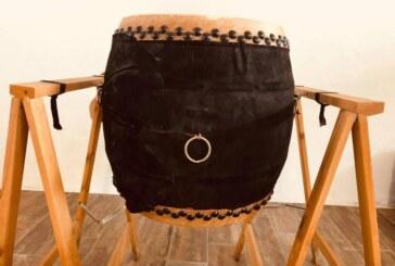 Sincretismo, tamburo sciamanico e rituali