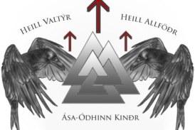 Manifesto Associazione e Kindred Άsa-Ódhinn