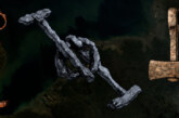 Il Mjöllnir: ritrovamenti archeologici