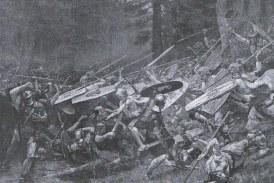 Battaglia di Teutoburgo