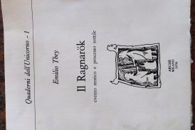 Il Ragnarök processo storico ed evento sottile 3° parte